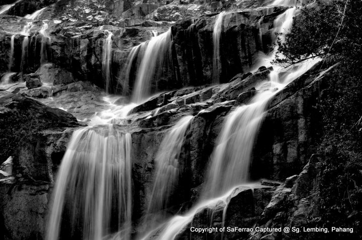Pandan Falls | NIKON 18-135MM F/3.5-5.6G ED-IF AF-S DX <br> Click image for more details, Click <b>X</b> on top right of image to close