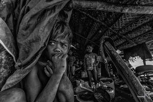 Hopeless @ Bajau Boy